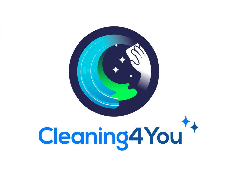 LOGO CLEANING4YOU